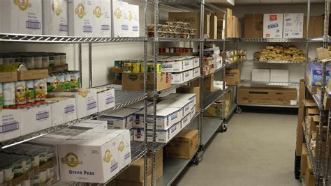 Boston Food Pantries by Boston S Greenest Hospital Boston Center To Get