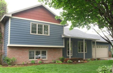 Board And Batten Metal Siding - seamless steel and shake siding in maple grove mn