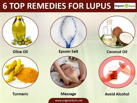 Home Remedies For Lupus by 14 Useful Home Remedies For Lupus Organic Facts