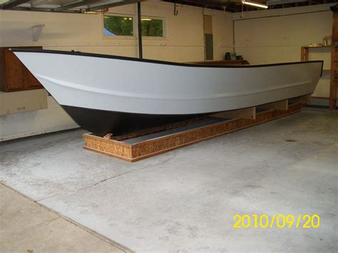 skiff joint buildin a skiff the hull truth boating and fishing forum