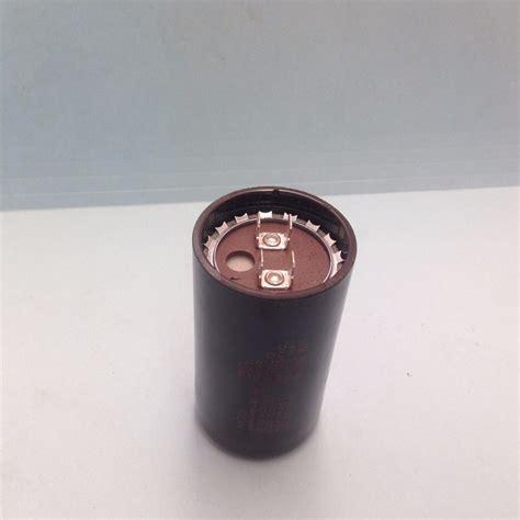 capacitor motor de arranque capacitor de arranque para motor 1340 1608uf 265 00 en mercadolibre