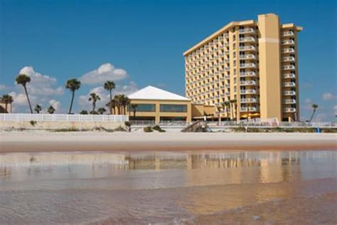 daytona beach package
