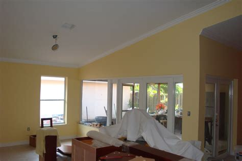 Paint Home Interior home painting interior miami south painting