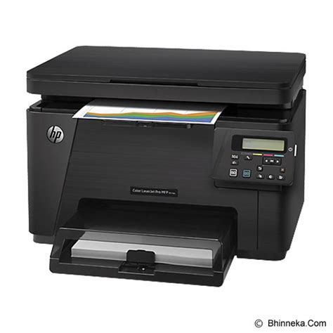 Printer Hp Laser Murah jual hp color laserjet pro mfp m176n cf547a murah bhinneka