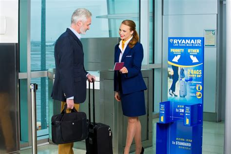 ryanair baggage size check gauge ryanair delays new cabin bag policy until january 2018