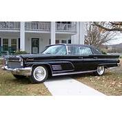 Elvis Presley's 1960 Lincoln Continental  CLASSIC CARS