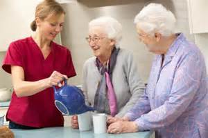 Senior Living Assisted Living Vs Nursing Home Difference And