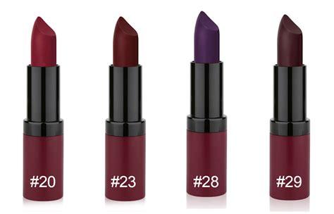 Lipstik Zam golden velvet matte lipstick review ortolana clare