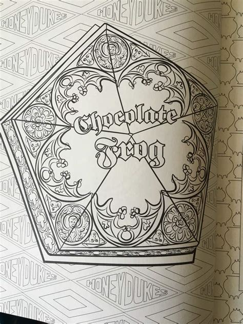 harry potter coloring book completed the harry potter coloring book harry potter amino