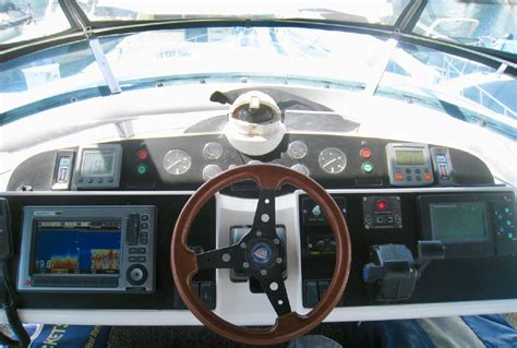 boats for sale at marriott marina san diego 1999 62 fairline 62 squadron for sale in san diego