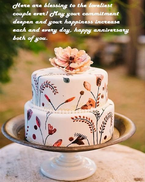Wedding Anniversary Wishes With Cake by Happy Wedding Anniversary Wishes Cake Images Best Wishes