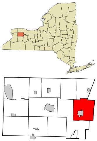 file:genesee county new york incorporated and