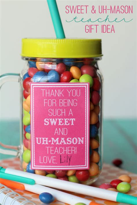 sweet gifts for sweet and uh gift