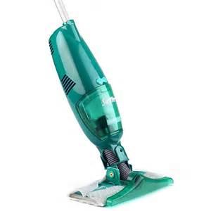 swifter vaccum cleaning schedule