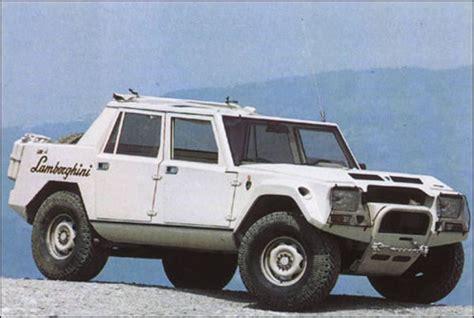 lamborghini jeep lm002 3k mile 1990 lamborghini lm002 lm american 309 900