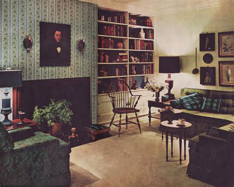 60s interior design inspirations 60s interior design