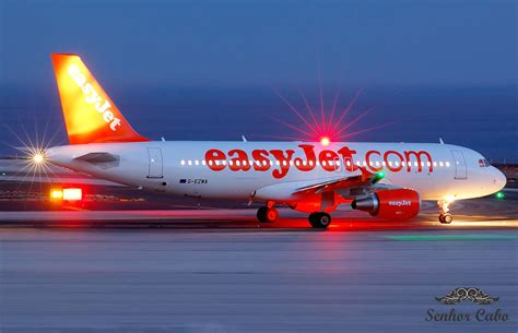 Easyjet Low Cost Calendar Easyjet May Move To Portugal Senhor Cabo