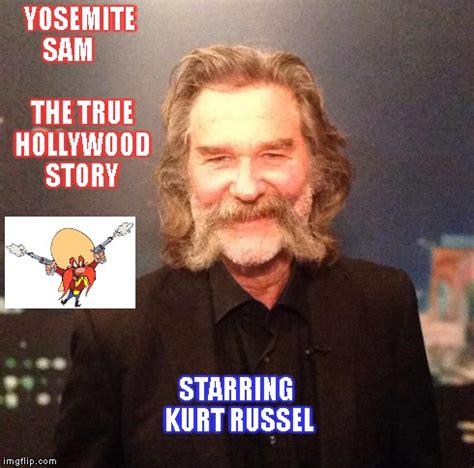 Kurt Meme - kurt russel imgflip