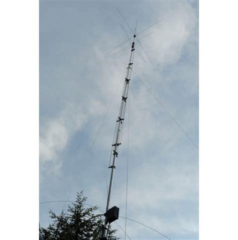 Antena Hy Gain hy gain av 640 antenna base hf verticale 8 bande
