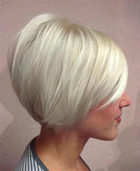 super stacked bob 3127 best bob hairstyles images on pinterest hairstyles