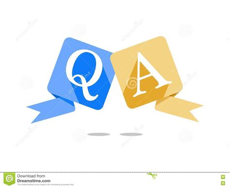 Origami Question - debate illustrations vector stock images