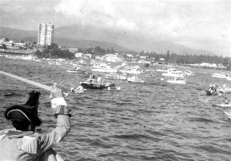 nanaimo bathtub race 50 years of nanaimo bathtub racing told through new book filled with photographs