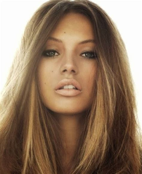 Best Hair Color For Brown Eyes And Olive Skin Hair And