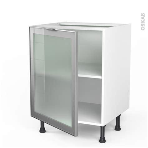 Exceptionnel Meuble Cuisine D Angle Bas #5: porte-alu-vitre-sokleo-meuble-bas-cuisine-1-porte-l60xh70xp58-face-oskab.jpg