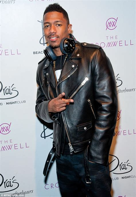 nick cannon celebrates turning 34 with gaggle of scantily