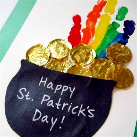 st s day and crafts 35 st s day crafts for easy st paddy s day craft ideas for to make easy