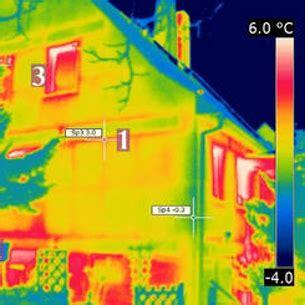 wann sollte trocken sein r 246 ntgenblick f 252 r s haus wann sich eine thermografie lohnt