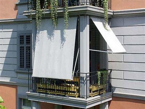 tende da sole per balconi tende esterni balcone una fonte di ispirazione per