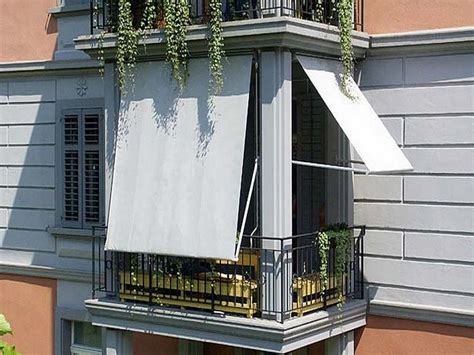 tende sole balcone tende da sole per balconi
