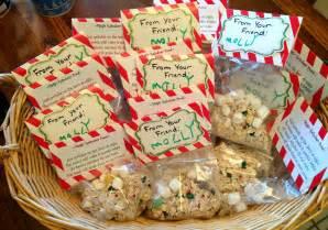 Reindeer food poem printable tags