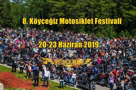 koeycegiz motosiklet festivali motorcularcom