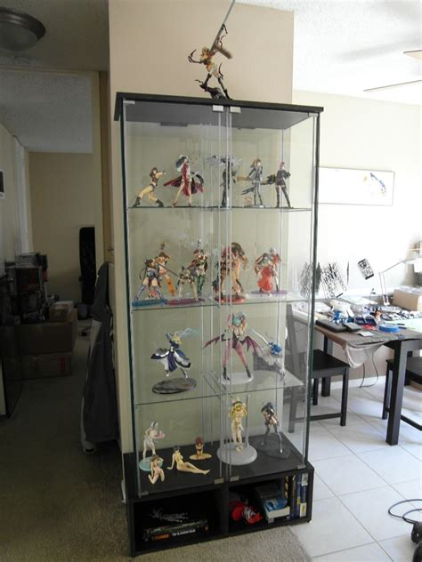 ikea glass display cabinet ikea display cabinet detolf roselawnlutheran
