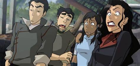 Avatar La Leyenda De Korra 3 07 Starwin Nick Yanks Korra From Tv Moves Series To Online Platforms
