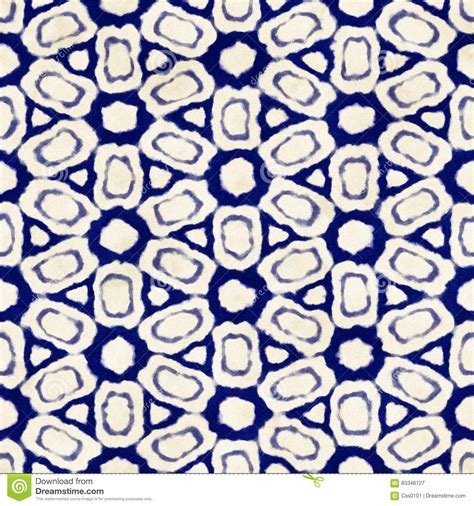 Tribal Batik tribal pattern batik batik tribal tile pattern stock
