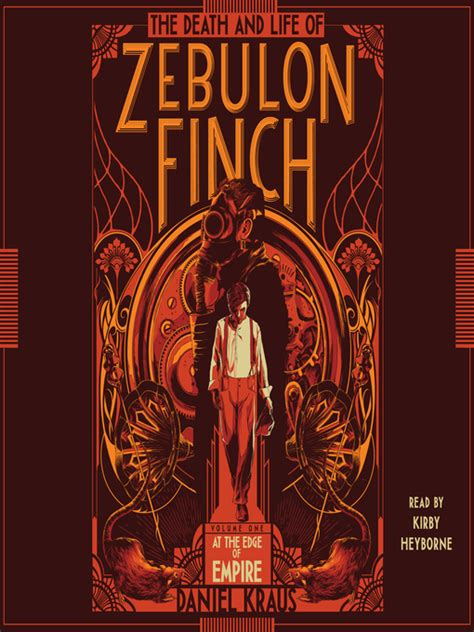 darlings collection volume 2 king county library the and of zebulon finch volume one king