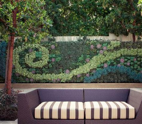 Grovert Living Wall Planter by Grovert Living Wall Planter Plants Los Angeles By Mabec