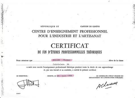 chef certificate template chef certificate templates