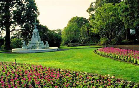Melb Botanical Gardens Gardens Royal Botanic Gardens Melbourne