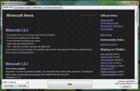 minecraft full version free download launcher just bought minecraft but only able to download the old
