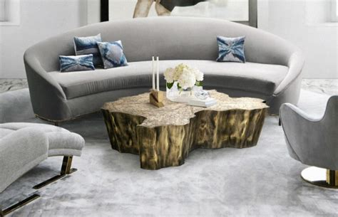20 modern coffee tables for living room