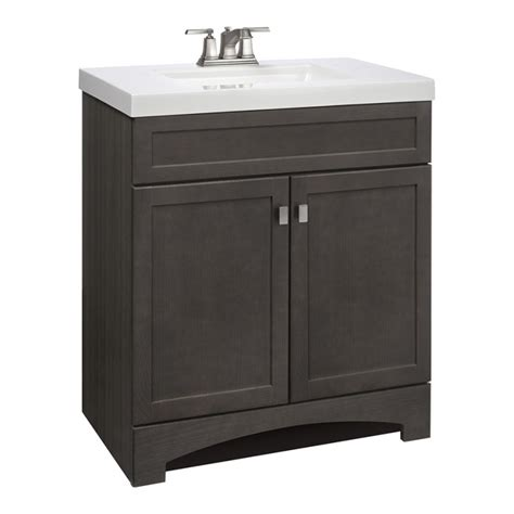 bathroom bathroom vanities at lowes to fit every bathroom