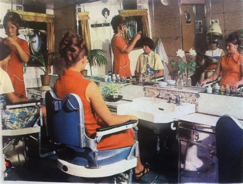 beauty shop femdom 2011 best vintage hair salon images on pinterest beauty