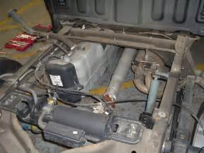 Ford F150 Evap Canister Location 2007 Ford Mustang Garage Picture Supermotors Net