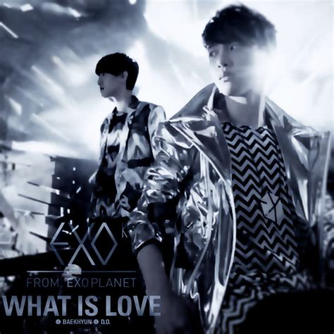 exo what is love exo k what is love by kpop2pm on deviantart