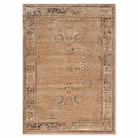 8 foot square rug buy safavieh vintage 8 foot square area rug in taupe from bed bath beyond