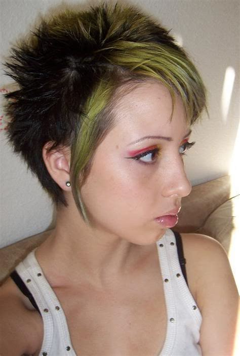 hairstyles emo short emo hairstyles beautiful hairstyles